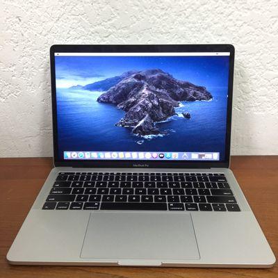 "Macbook pro 2017 i5 ram 8 ssd 128 13.3"""