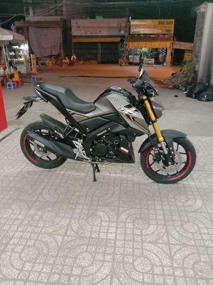 Yamaha TfX BSTP chính chủ mới 98%. Bao zin bao đẹp