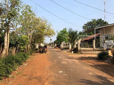 Bán đất hẻm Phan Huy Chú nối dài giá 350tr