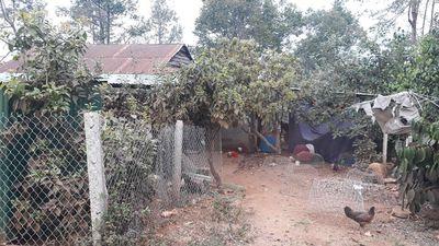 Nhà đất gần trung tâm thị trấn Đăk Mil