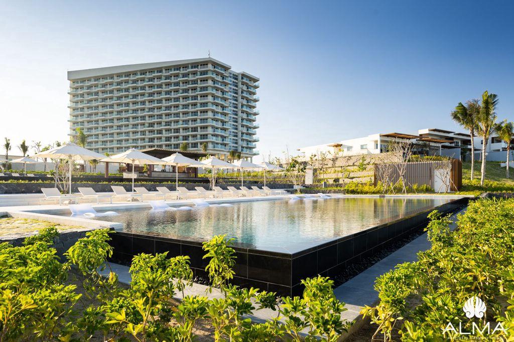 Kỳ nghỉ 5 sao 8 ngày 7 đêm tại Resort VN