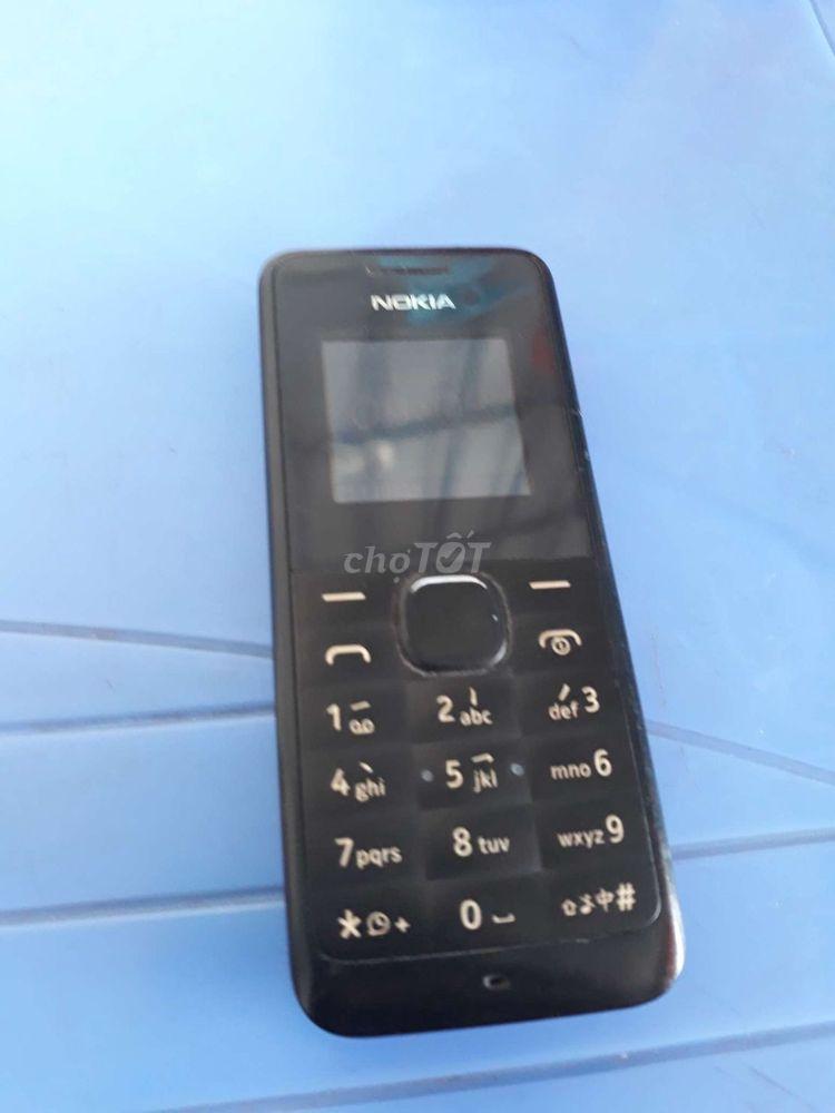 Nokia 105 công ty, thừa máy bán cho ai cần