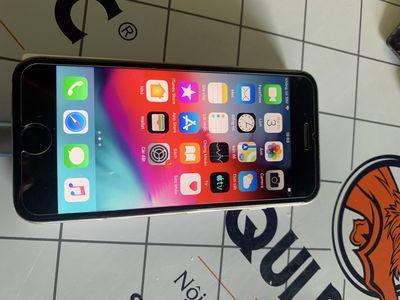 Iphone 6 lock ko nhận sim làm ipad