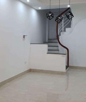 Nhà mới tại Vĩnh Phúc 40m2 x 4 tầng