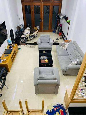 Bán Nhà Siêu Phẩm Quan Hoa 36Mx5 Tầng - 4,65 Tỷ