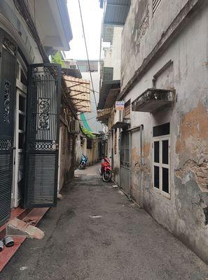 Ngõ 19/5, Văn Quán, Hà Đông, 41m2 MT;3,9m, 2,25ty