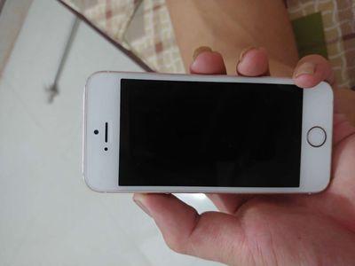 máy ip 5SE  vẫn full chức năng
