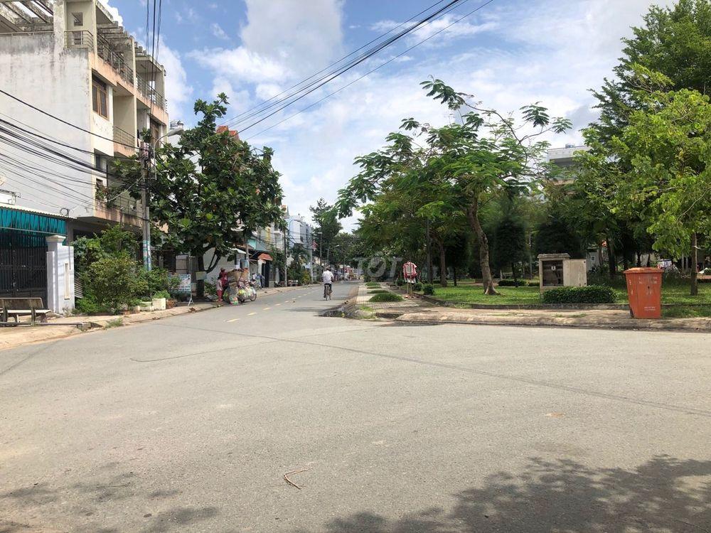 Bán đất biệt thự KDC Tên lửa,SHR,Giá Chính Chủ