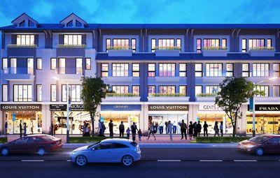 Đất nền dự án KĐT Mỹ Độ Bắc Giang sắp mở bán.