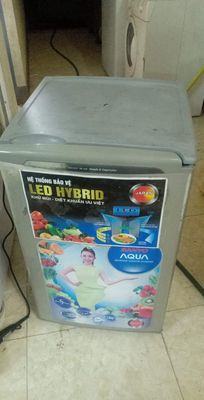 Tủ lạnh AQUA 90l tiết kiệm điện