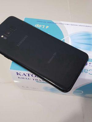 Galaxy S8  128Gb  2Sim ram 6Gb bản hiếm sưu tầm