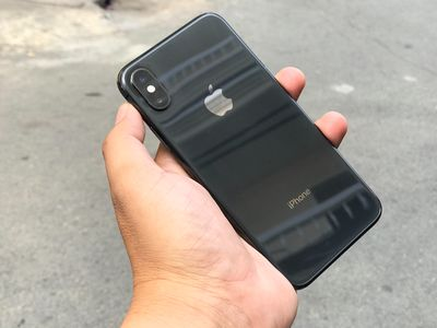 Apple iPhone XS  bao chuẩn quốc tế,máy zin,màn zin