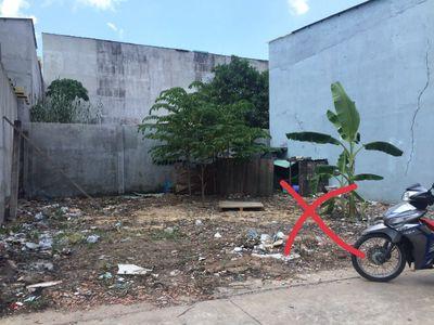 Bán miếng đất thổ hẻm xe hơi 840// Hương Lộ 2