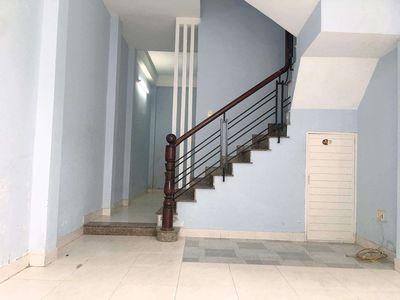 Bán gấp nhà Lê Quang Định, P5, BT 44m2, SHR