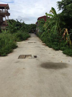 Đất mặt đường Nghĩa Phương