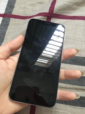 Iphone x 64g 99% lổi face id,có trả góp