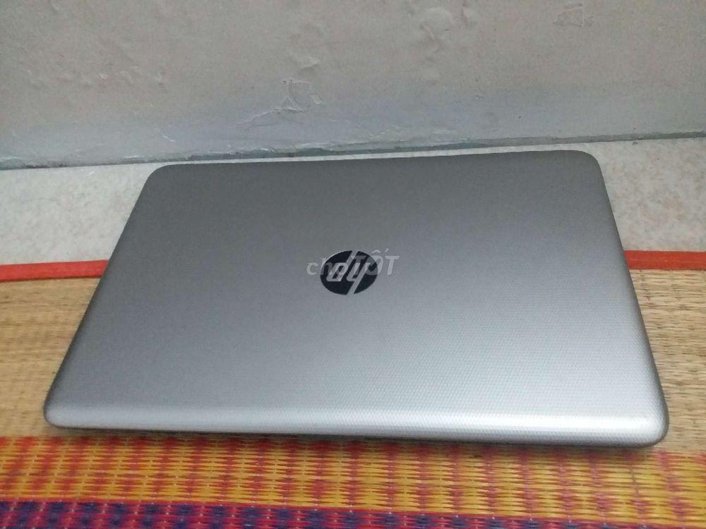 "HP 15""6 notebook i5 52000lu, 2 card đồ họa"