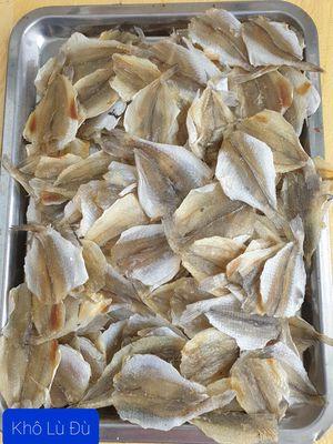 Phân phối lẻ ,sỉ các loại Hải Sản Khô