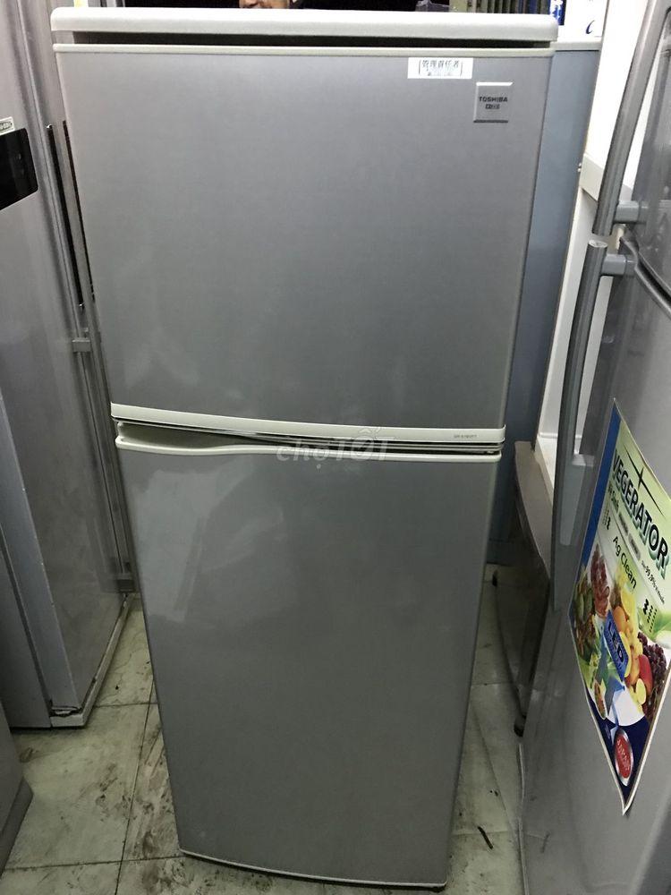 Tủ lạnh toshiba 163l ( zin từ a-z)