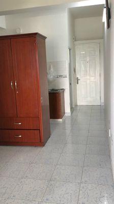Bán căn hộ Lê Thành Lock A 34,7m2 1PN, Q. Bình Tân