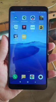 Xiaomi Redmi 5/5A Đen 64 GB