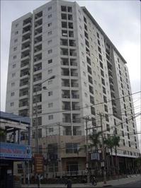 Chung cư Fortuna Vườn Lài (Kim Hồng Fortuna) 82m²