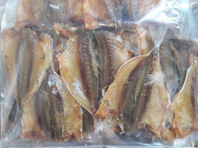 Cá chỉ vàng Cam Ranh- Khánh Hòa