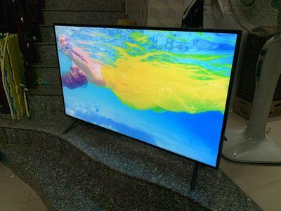 Tivi. Smart TV 4k 55 inch. 55NU7090. BH 1/2022