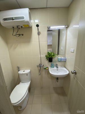 Căn hộ 70 m2 tại chung cư 60B Nguyễn Huy Tưởng