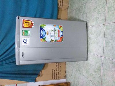 Tủ lạnh Aqua FG972K2 đời mới làm lạnh nhanh, zin.
