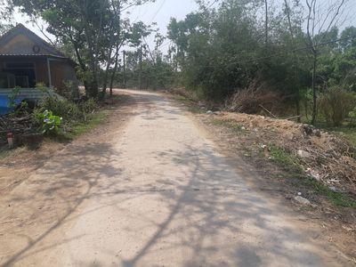 🏠Bán 2 lô đất View Kênh MT đường 12m Châu Sơn  🏠