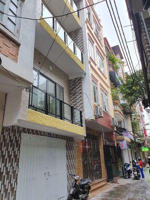 Shophouse Quận Hoàn Kiếm 35m²