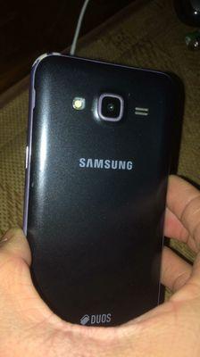 Galaxy j5 nguyên bản chưa sửa chữa 90%