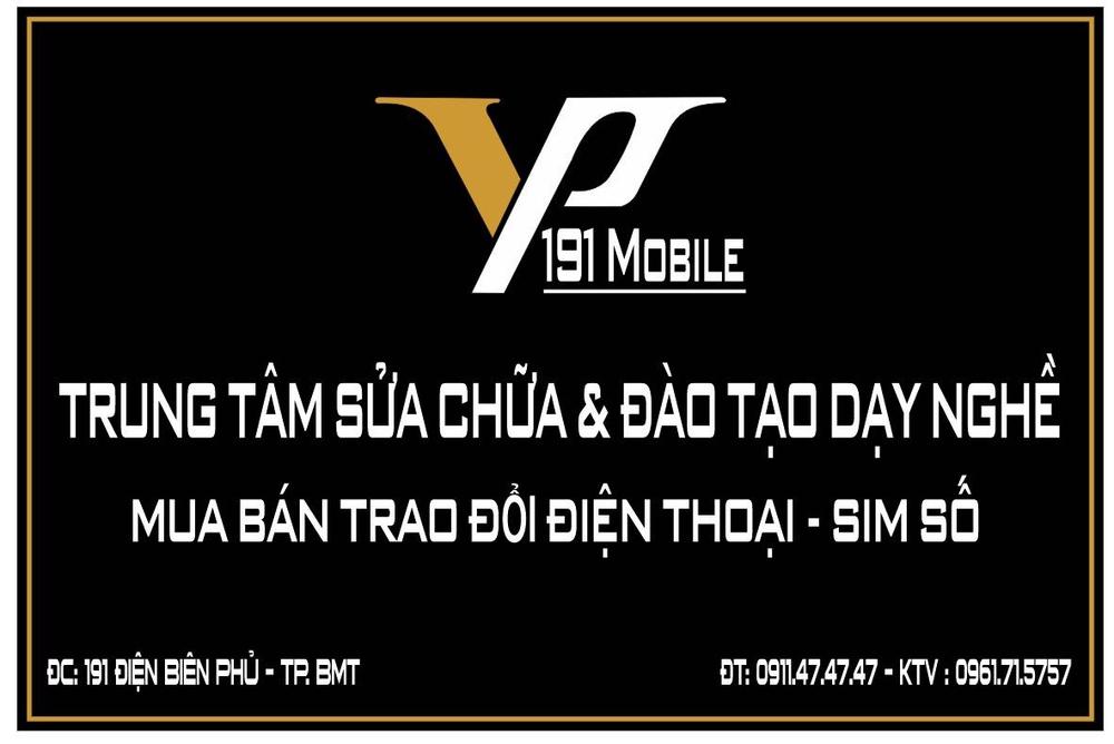 191 Mobile ( Phùng Vĩnh )