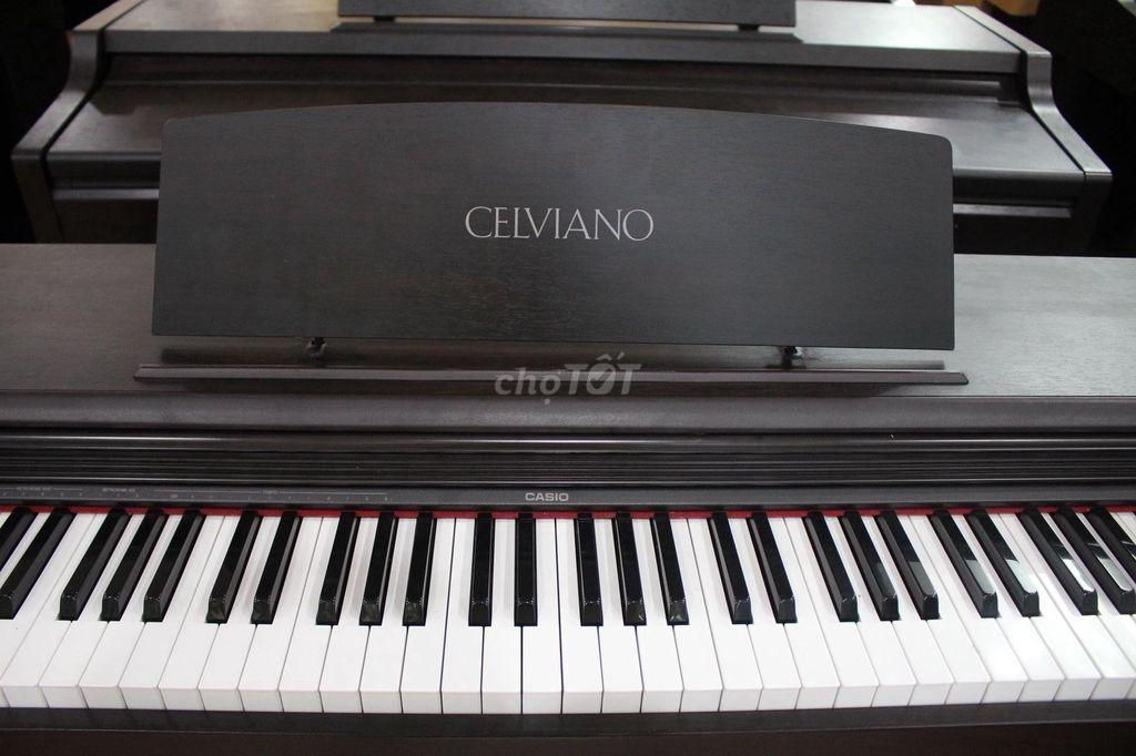 0989999823 - Piano casio mới 98%