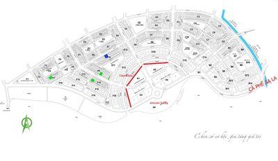 kẹt tiền cần Đất Hà Tiên 125m² đường 30m 11,5tr/m2