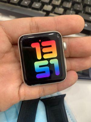 Apple watch seri 3 - 42mm - LTE