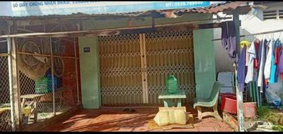 Bán nhà gần bến phà Sa Đéc