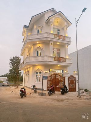 Bán nhà Góc số 2 & 10 KDC Nam Long 2 Q Cái Răng199