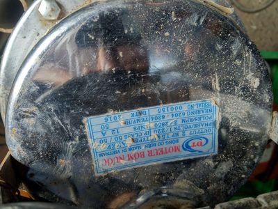 0362540770 - Máy bơm chìm (moter) 2hp (mã lực)