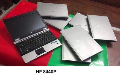 HP 8440P ___VÕ RIN [ CORE I7 - 3.1Ghz ] Màn 14IN