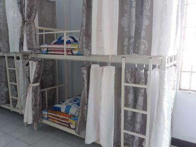 Phòng trọ Homestay KTX 39 giường tầng