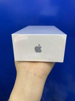 IPHONE X FULL BOX CPO NEW 100% THU CŨ ĐỔI MỚI