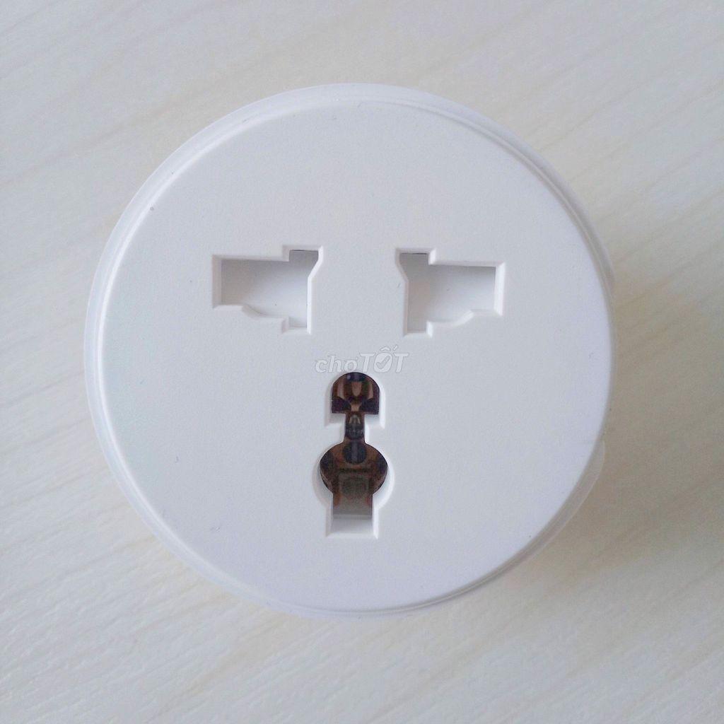 0909096529 - Ổ Cắm Điện Thông Minh Điều Khiển Từ Xa, TIỆN LỢI