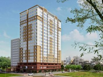 Chung cư Căn hộ Thuận Việt 90m² 3PN