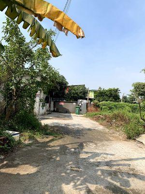 Bán đất 121m2 5x24 đường số 36 bến đò p.Linh đông