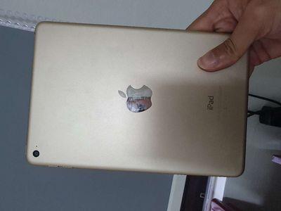 Ipad Mini 4 64G wifi hỏng màn
