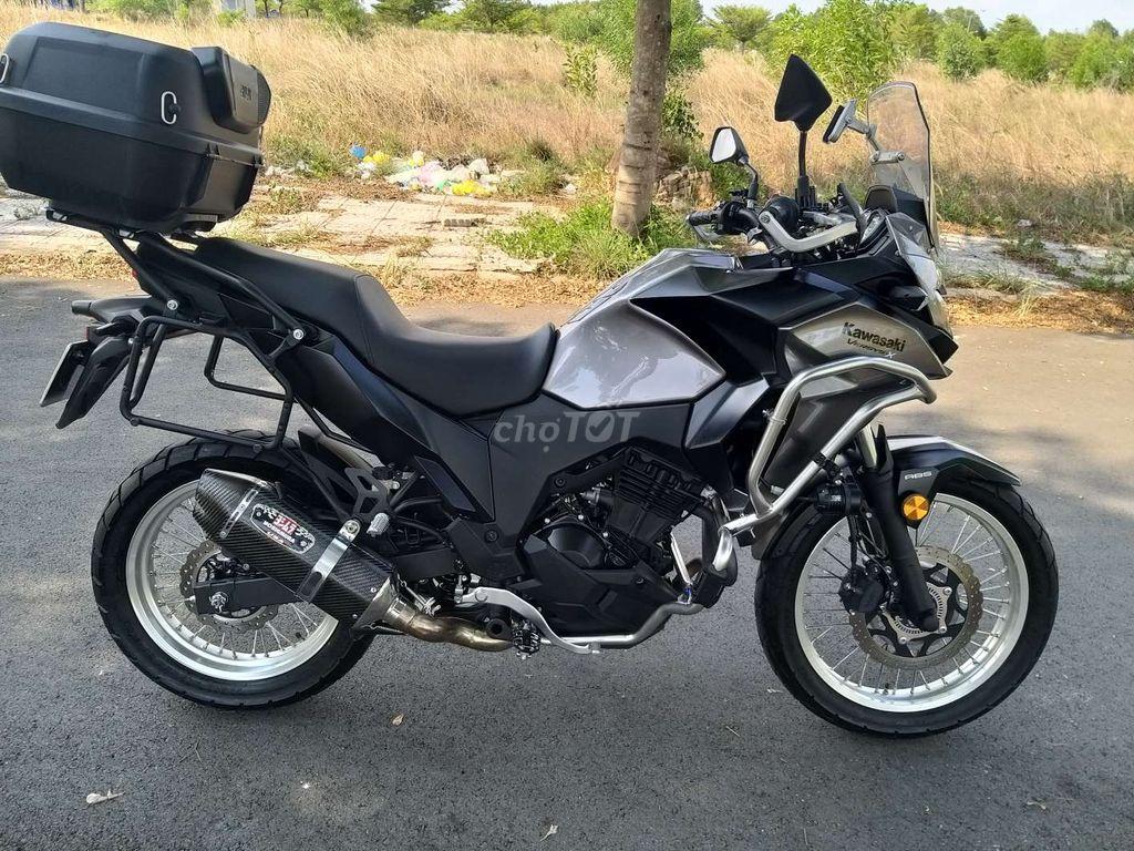 Kawasaki  VersysX300 ABS ODO 8K CHÍNH CHỦ