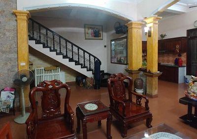 Nhà trong ngõ, phố Kim Ngưu (Hai Bà Trưng), 8,4 tỷ