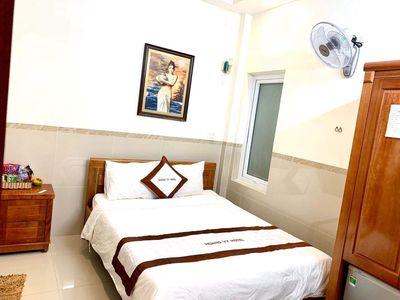 Khách sạn khu Nguyễn Thị Định Tp Quy Nhơn 8 Tầng